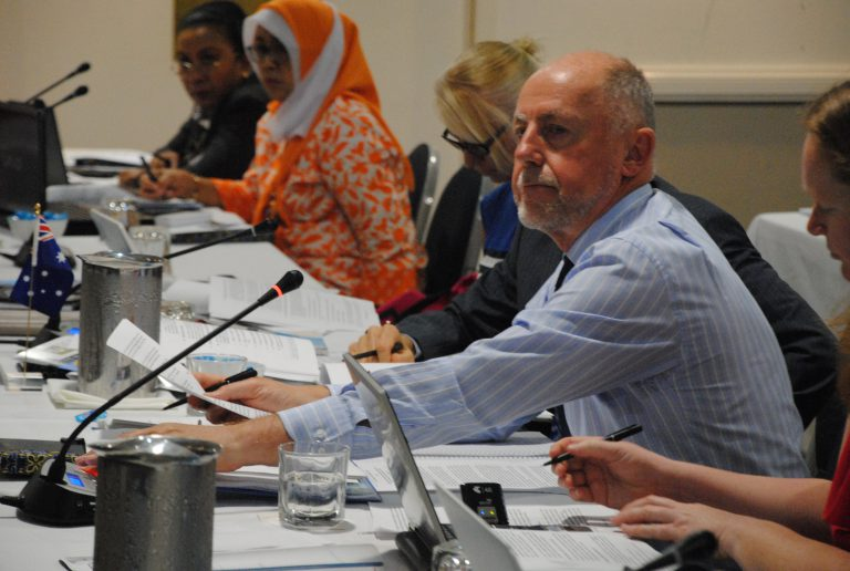 The 7th RPOA-IUU Coordination Committee